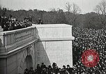Image of American Unknown Soldier Arlington Virginia USA, 1921, second 16 stock footage video 65675021992