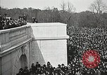 Image of American Unknown Soldier Arlington Virginia USA, 1921, second 18 stock footage video 65675021992