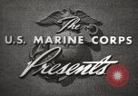 Image of Marine Corps War Memorial United States USA, 1945, second 9 stock footage video 65675022003