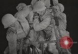 Image of Marine Corps War Memorial original and final version Virginia United States USA, 1955, second 38 stock footage video 65675022004