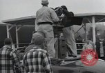 Image of Troops of the 44th Infantry Division take part in filming of a movie Fort Lewis Washington USA, 1954, second 27 stock footage video 65675022005