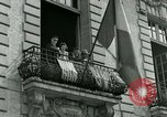 Image of 3rd Armored Division Broney France, 1944, second 9 stock footage video 65675022018