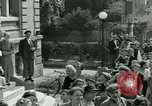 Image of 3rd Armored Division Broney France, 1944, second 13 stock footage video 65675022018