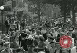 Image of 3rd Armored Division Broney France, 1944, second 15 stock footage video 65675022018