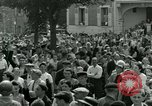 Image of 3rd Armored Division Broney France, 1944, second 17 stock footage video 65675022018