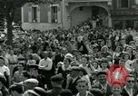 Image of 3rd Armored Division Broney France, 1944, second 18 stock footage video 65675022018
