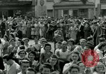 Image of 3rd Armored Division Broney France, 1944, second 22 stock footage video 65675022018