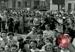 Image of 3rd Armored Division Broney France, 1944, second 26 stock footage video 65675022018