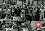 Image of 3rd Armored Division Broney France, 1944, second 27 stock footage video 65675022018