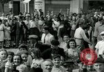 Image of 3rd Armored Division Broney France, 1944, second 30 stock footage video 65675022018