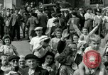 Image of 3rd Armored Division Broney France, 1944, second 32 stock footage video 65675022018