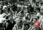 Image of 3rd Armored Division Broney France, 1944, second 33 stock footage video 65675022018