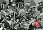 Image of 3rd Armored Division Broney France, 1944, second 37 stock footage video 65675022018