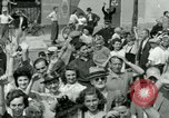 Image of 3rd Armored Division Broney France, 1944, second 38 stock footage video 65675022018