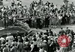 Image of 3rd Armored Division Broney France, 1944, second 40 stock footage video 65675022018