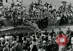 Image of 3rd Armored Division Broney France, 1944, second 41 stock footage video 65675022018