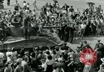 Image of 3rd Armored Division Broney France, 1944, second 42 stock footage video 65675022018