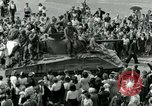Image of 3rd Armored Division Broney France, 1944, second 47 stock footage video 65675022018