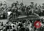 Image of 3rd Armored Division Broney France, 1944, second 50 stock footage video 65675022018