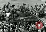 Image of 3rd Armored Division Broney France, 1944, second 52 stock footage video 65675022018