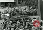 Image of 3rd Armored Division Broney France, 1944, second 56 stock footage video 65675022018