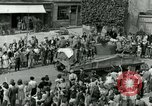 Image of 3rd Armored Division Broney France, 1944, second 59 stock footage video 65675022018
