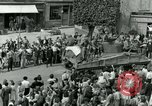 Image of 3rd Armored Division Broney France, 1944, second 60 stock footage video 65675022018