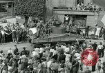 Image of 3rd Armored Division Broney France, 1944, second 62 stock footage video 65675022018