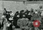 Image of American soldiers Broney France, 1944, second 9 stock footage video 65675022019