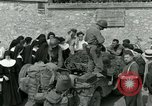 Image of American soldiers Broney France, 1944, second 12 stock footage video 65675022019