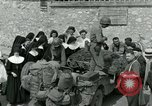 Image of American soldiers Broney France, 1944, second 13 stock footage video 65675022019