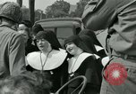 Image of American soldiers Broney France, 1944, second 15 stock footage video 65675022019