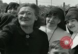 Image of American soldiers Broney France, 1944, second 20 stock footage video 65675022019