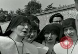 Image of American soldiers Broney France, 1944, second 24 stock footage video 65675022019