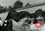 Image of American soldiers Broney France, 1944, second 26 stock footage video 65675022019