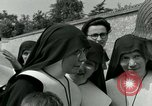 Image of American soldiers Broney France, 1944, second 31 stock footage video 65675022019