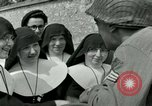 Image of American soldiers Broney France, 1944, second 33 stock footage video 65675022019