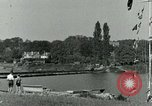 Image of 3rd Armored Division France, 1944, second 23 stock footage video 65675022020