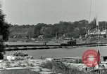 Image of 3rd Armored Division France, 1944, second 27 stock footage video 65675022020