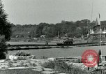 Image of 3rd Armored Division France, 1944, second 31 stock footage video 65675022020