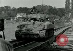 Image of 3rd Armored Division France, 1944, second 35 stock footage video 65675022020