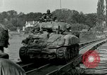 Image of 3rd Armored Division France, 1944, second 36 stock footage video 65675022020