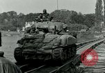 Image of 3rd Armored Division France, 1944, second 37 stock footage video 65675022020