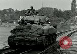 Image of 3rd Armored Division France, 1944, second 38 stock footage video 65675022020