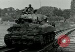 Image of 3rd Armored Division France, 1944, second 39 stock footage video 65675022020