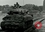 Image of 3rd Armored Division France, 1944, second 40 stock footage video 65675022020
