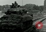 Image of 3rd Armored Division France, 1944, second 41 stock footage video 65675022020