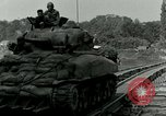 Image of 3rd Armored Division France, 1944, second 42 stock footage video 65675022020