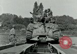 Image of 3rd Armored Division France, 1944, second 43 stock footage video 65675022020