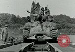 Image of 3rd Armored Division France, 1944, second 44 stock footage video 65675022020
